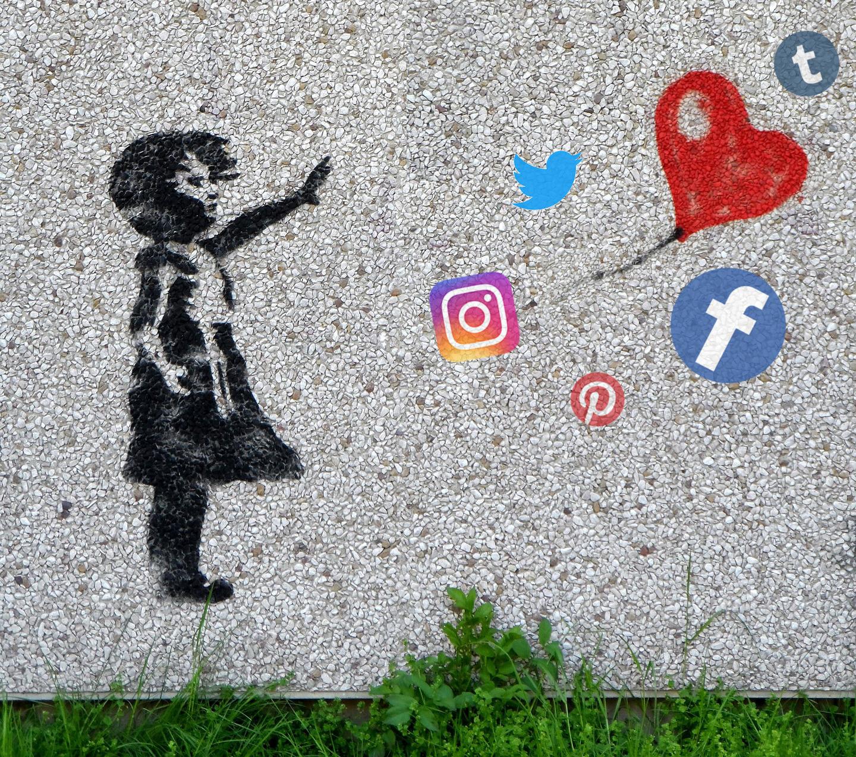 Social Media – wir müssen reden!