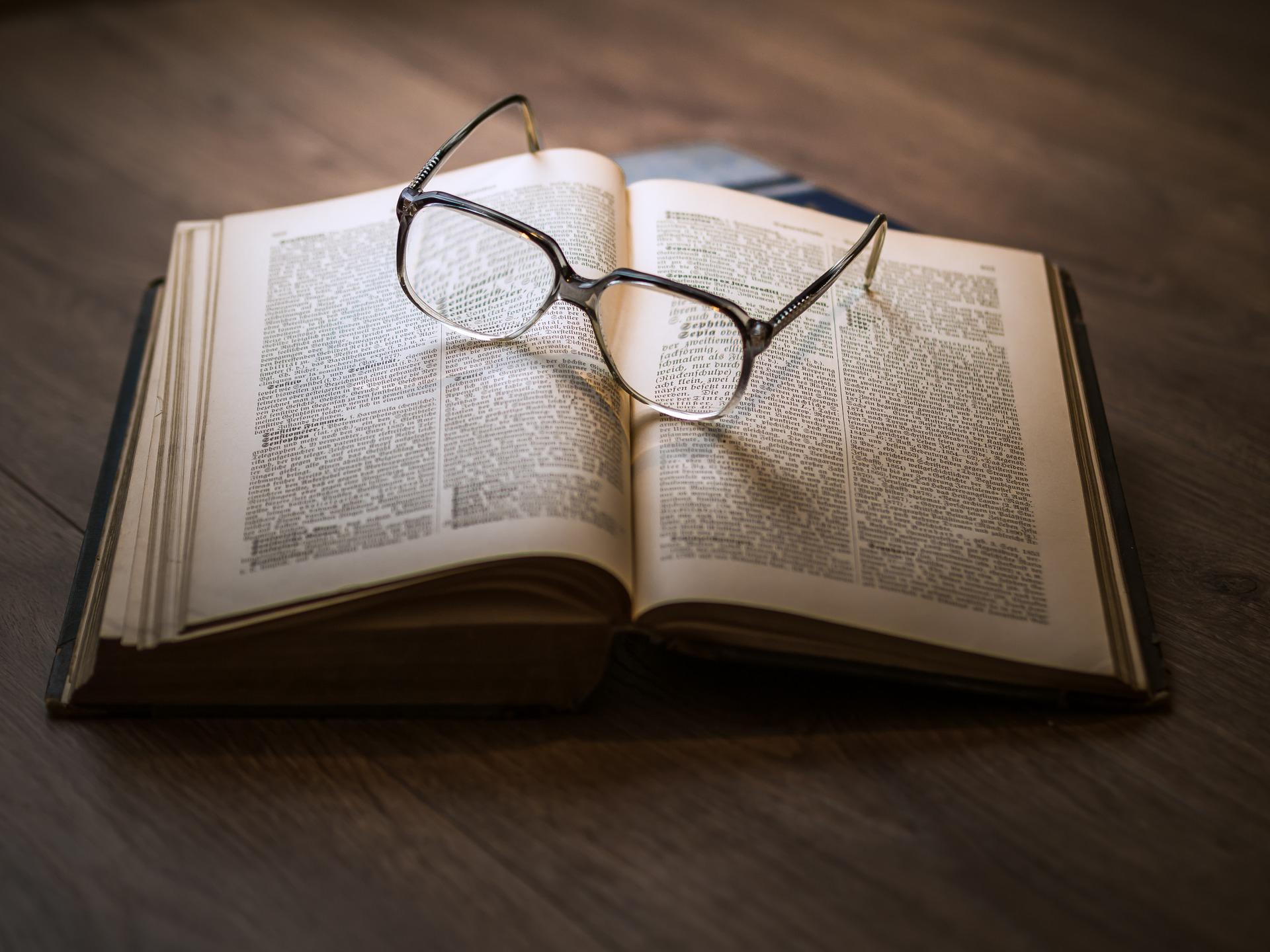 Goodreads Leserunde hat begonnen