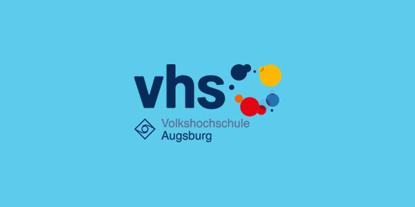 Lesung in der Augsburger Volkshochschule