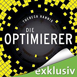 Die Optimierer als Hörbuch