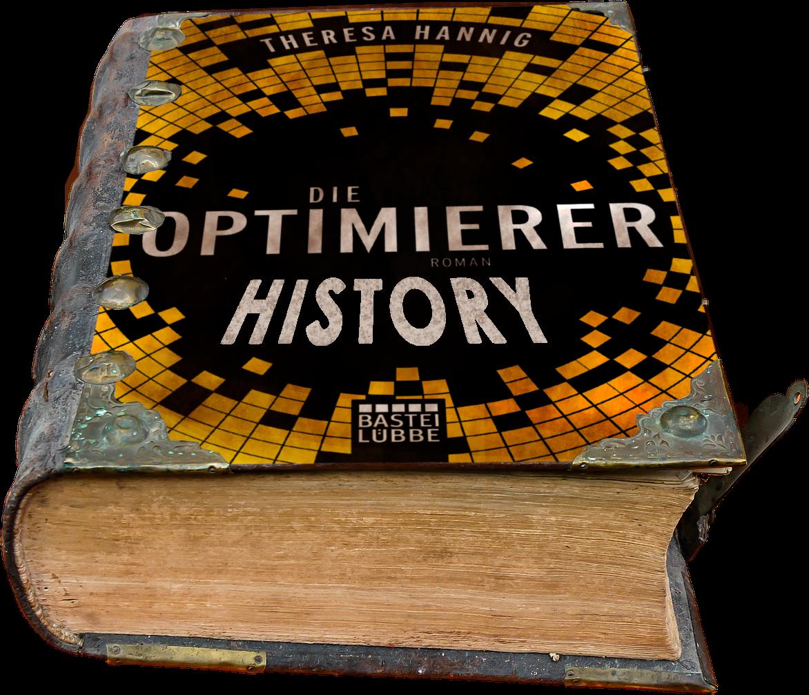Die Optimierer History