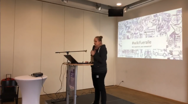 Barcamp Frauen* Saar 2019