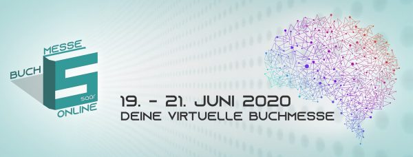 1. Virtuelle Buchmesse Saar 2020