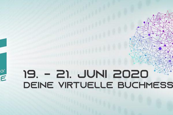 1. Virtuelle Buchmesse Saar 2020