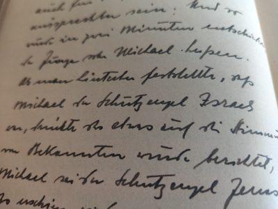 Tagebuch (Custom)